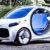 Большинство новых транспортных средств – электромобили или гибриды
